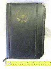 Vice President of the United States of America Notebook from Air Force Two  S#C3