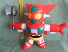 GETTER ROBOT   ACTION FIGURE BANPRESTO 2000