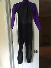 BARE Woman's Dive/Wetsuit And Accessories!