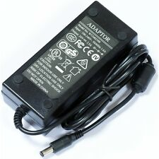 24V 60W Desktop Power Supply - 24VDC AT 2.5A PSU Switching Adaptor Transformer
