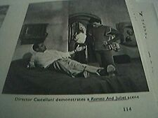 film item 1950 romeo juliet director castellani