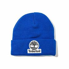 Supreme Timberland FW 2016 Beanie Royal Blue