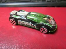 Diecast 2003 Hot Wheels for McDonalds Road Beasts Racer