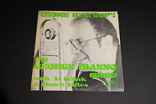 "Signed George Masso - Choice N.Y.C. Bone 1979 USA 12"" LP - Famous Door HL-129"