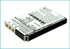 3.7V battery for Sanyo VPC-HD700, Xacti DMX-HD1A Li-ion NEW