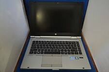 HP 8460P EliteBook # Intel Core i5-2520M 2.5GHz#8GB Ram # 1000GB HDD #Win 7 Pro