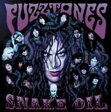 Snake Oil - Fuzztones (2013, CD NEUF)2 DISC SET