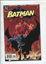 "Batman # 618 "" Chapter 11: The Game  (9.2) 2003"