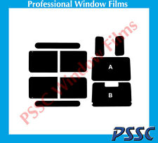 Suzuki Santana Massif PS 10 2006-2010 Pre Cut Window Tint / Window Film / Limo