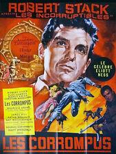 Affiche 120x160cm LES CORROMPUS / DIE HOLLE VON MACAO 1967 Robert Stack, Sommer