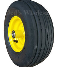 13x5.00-6 13/500-6 Z-Turn Riding Mower Tire Rim Wheel Assembly for John Deere