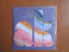 CD Single - Doesn't Mean Anything, Alicia Keys, Promo