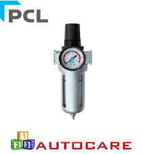 PCL Compressor Air Filter Regulator 1/2""