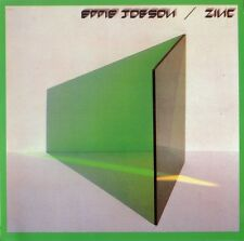 EDDIE JOBSON / Zinc – The Green Album CD