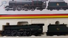 Hornby Stanier Princess Class In BR Green Late Crest Princess Margaret Rose