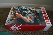 SDCC 2014 Transformers Dinobots and Amazon Exclusive Slog (new)