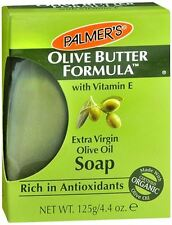 Palmer's Olive Butter Formula Extra Virgin Olive Oil Soap 4.40 oz