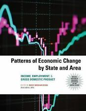 Patterns of Economic Change by State and Area : Income, Employment, and Gross...