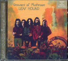 "Leaf Hound:  ""Growers Of Mushroom""  + Bonustrack  (CD Reissue)"