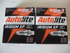 Autolite XP104 Iridium Spark Plug SET(8 EIGHT)
