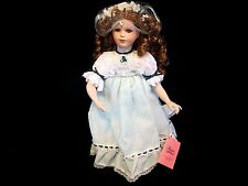"Treasury Collection Paradise Galleries Shannon's Blarney Stone 14"" Doll"