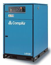 COMPAIR ROTARY SCREW COMPRESSOR 20 HP AIR END REBUILD 25