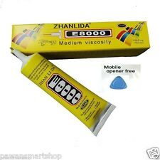 E8000 original Adhesive glue for Mobile phone | samsung | Sony | Htc Lcd touch