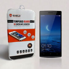 Ultimate Shield Tempered Glass Screen Protector for Oppo Find 7/7A