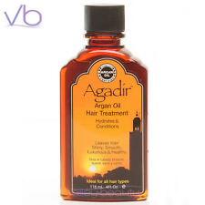 AGADIR Argan Oil Hair Treatment 118ml Hydrating & Conditioning, All Hair Type