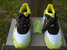 Asics Gel Lyte III Neon Tennis Ball Infered URBAN CAMMANDO sz.9.5  Ronnie Fieg