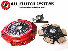 ALL CLUTCH SYSTEMS STAGE 3 CLUTCH KIT 2003-2008 MAZDA 6 2.3L