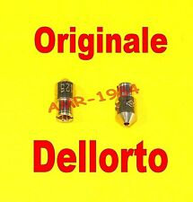 KIT 2 JETS Carburettor Dell'orto VESPA PX PE 4576 A PRESSURE