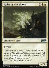 4x Geist of the Moors | NM/M | M15 | Magic MTG