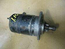 STARTER FOR SELVA  OUTBOARD 40-50 HP  9 TOOTH USED