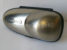 Philips Norelco Speed XL HQ9 Shaver Metal Travel Case ONLY 8140XL 8150XL OEM