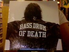 Bass Drum of Death Rip This LP sealed vinyl