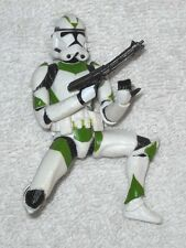 Clone Trooper Sergeant (kneel 4-pack fig) - Attack of the Clones - 100% complete