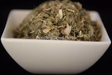 Dried Herbs: BLESSED THISTLE Organic Cnicus benedictus   250g.