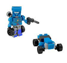 Kre-O Transformers Collection 3 Beachcomber Mini Figure #60 Hasbro 2013 Kreo