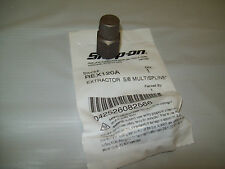 """NEW Snap-On REX120A Multi-Spline Screw Extractor 5/8"""" Size - Made in USA"""