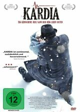 KARDIA - Ein gebrochenes Herz kann dich dein Leben kosten (DVD) *NEU OPV*