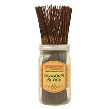 Wildberry DRAGON'S BLOOD Incense 10 sticks DRAGONS **FREE SHIPPING**