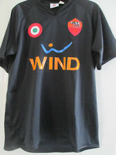 Roma Official Licensed Product Training Football Shirt Large Boys /38022