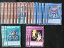 YU-GI-OH 40 CARD NEKROZ DECK  *READY TO PLAY*