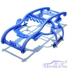 Rc car Frame OP parts HPI Savage XL Flux 1/8 RC Cars Roll cage HPI Racing Vehic