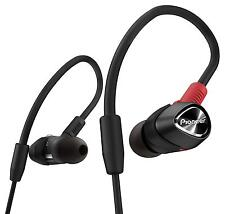Pioneer DJE-1500 K Professional DJ In Ear Headphones - Black