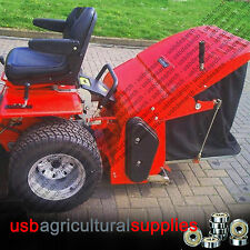 WESTWOOD V20 SIDE BELT 22950300 NEXT DAY DELIVERY! PGC SWEEPER MOWER