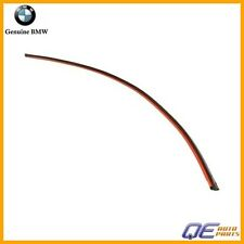 BMW 325i 325xi 330i 328i 328xi 335i 335xi 335d Genuine Bmw Windshield Moulding