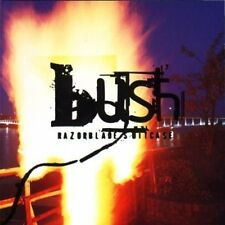Bush - Razorblade Suitcase, CD
