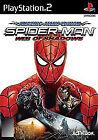 Spider-Man Web of Shadows Amazing Allies Edition (Sony PlayStation 2, 2008)